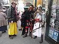 Carnaval des Femmes 2015 - P1360714 - Place du Châtelet (Paris).JPG