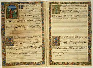 Carpentras (composer) - Image: Carpentras lamentations