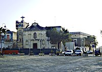Carpignano Salentino piazza.JPG