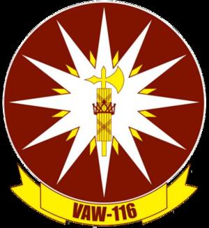 VAW-116 - VAW-116 Insignia