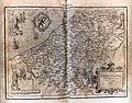 Carte de Flandre par Guichardin 1567.jpg