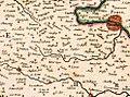 Carte de l'Île de France - 1635 - Damien de Templeux - Extrait ouest de Paris.jpg