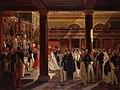 Casamento por procuração da imperatriz d. Teresa Cristina - Alessandro Ciccarelli.jpg
