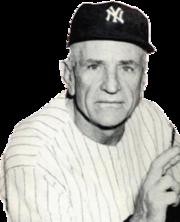 Casey Stengel 1953