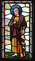 Castell Coch stained glass panel 1.JPG