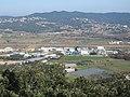 Castell PALAFOLLS Vistes 006 - panoramio.jpg