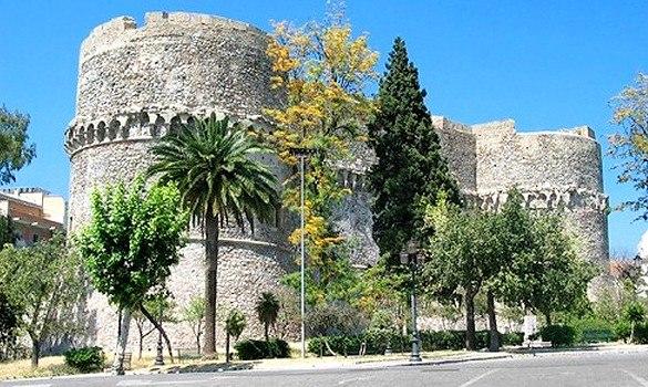 Castello Reggio Calabria