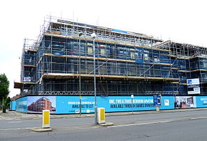 Catalyst Housing - A Catalyst Housing project in Whetstone, London, in conjunction with the Mayor of London.