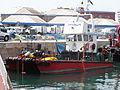 Catamarà INSTALSUB - Port Vell 01.JPG