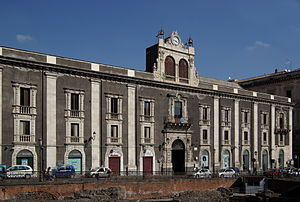 Palazzo Tezzano - Tezzano Palace
