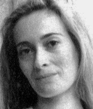 Caterina Davinio - Caterina Davinio in 1990