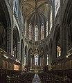 Cathédrale Saint-Just de Narbonne - Vue du Choeur.jpg