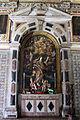 Cattedrale di salvador, int., sagrestia, altare 01.JPG