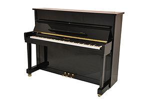 Cavendish Pianos - Cavendish Classic model piano