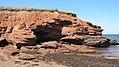 Cavendish Beach, Prince Edward Island (471086) (9447877471).jpg