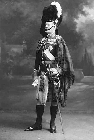 Charles W. H. Douglas - General Sir Charles W. H. Douglas