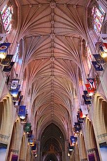 Washington National Cathedral Wikipedia