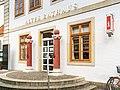 Celle Altes Rathaus Schandpfaehle-01.jpg