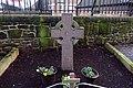 Celtic cross at St Charles Borromeo, Liverpool.jpg