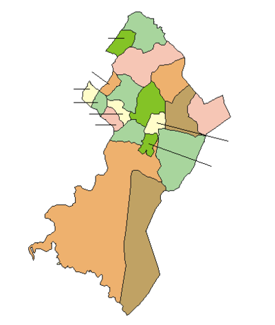 central department wikipedia