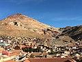 Cerro Rico over Potosí, Bolivia.jpg