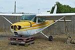 Cessna 172M Skyhawk 'G-BIHI' (27764455568).jpg