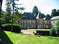 Château d'Harzillemont - Hagnicourt - Ardennes.JPG