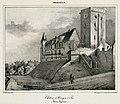 Château d'Henri IV à Pau (Basses Pyrénées) - 1828 - Fonds Ancely - B315556101 A GELIBERT 1 036.jpg