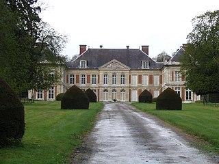Courcelles-sous-Moyencourt Commune in Hauts-de-France, France