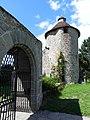 Château de Villemonteix, Saint-Pardoux-les-Cards, Creuse, Limousin, France - panoramio (9).jpg