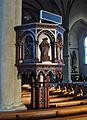 Chaire de l'église Saint-Magne de Longeville-lès-Saint-Avold.jpg