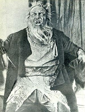 Су перісі (Даргомыжский операсы) — Уикипедия