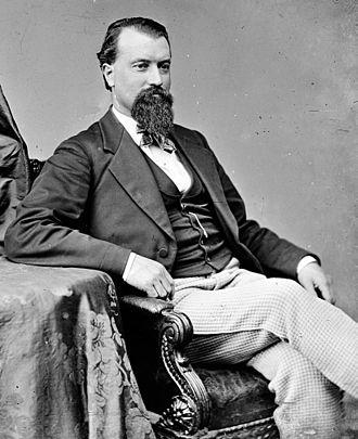 Charles H. Porter - Image: Charles H Porter