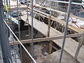 Charles Bridge, reconstruction in June 2009 (019).JPG