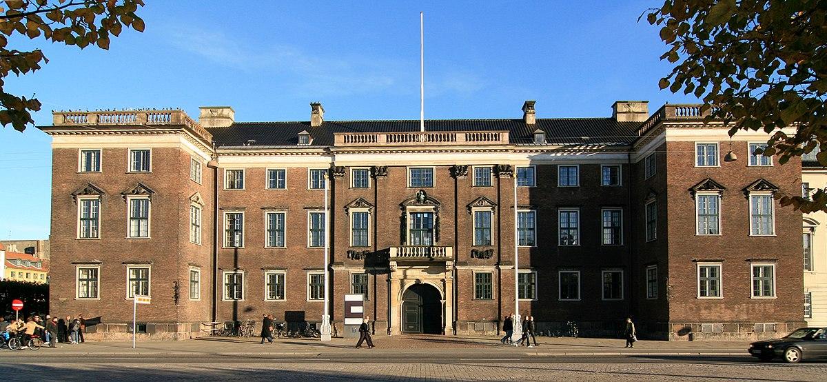 charlottenborg palace wikipedia. Black Bedroom Furniture Sets. Home Design Ideas