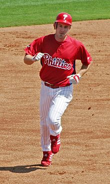 Chase Utley on March 11, 2007.jpg