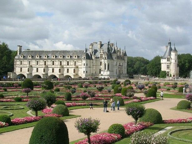 Chateau chenonceau fr