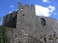 Chateau couvertoirade.JPG