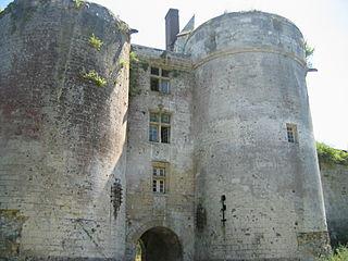 Château de Tancarville Castle