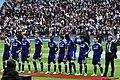 Chelsea 2 Spurs 0 Capital One Cup winners 2015 (16070942864).jpg