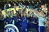 Chelsea won UEFA Europa League final at Olympic Stadium and President Ilham Aliyev watched the final match 22.JPG