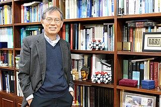 Kim Kimoon South Korean chemist