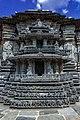 Chennakesava Temple, Belur - South Side View.jpg
