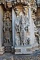 Chennakesava Temple, Somanathapura - during PHMSTBGP-2020 (167).jpg