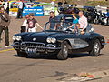 Chevrolet Corvette dutch licence registration DE-87-52 pic3.JPG