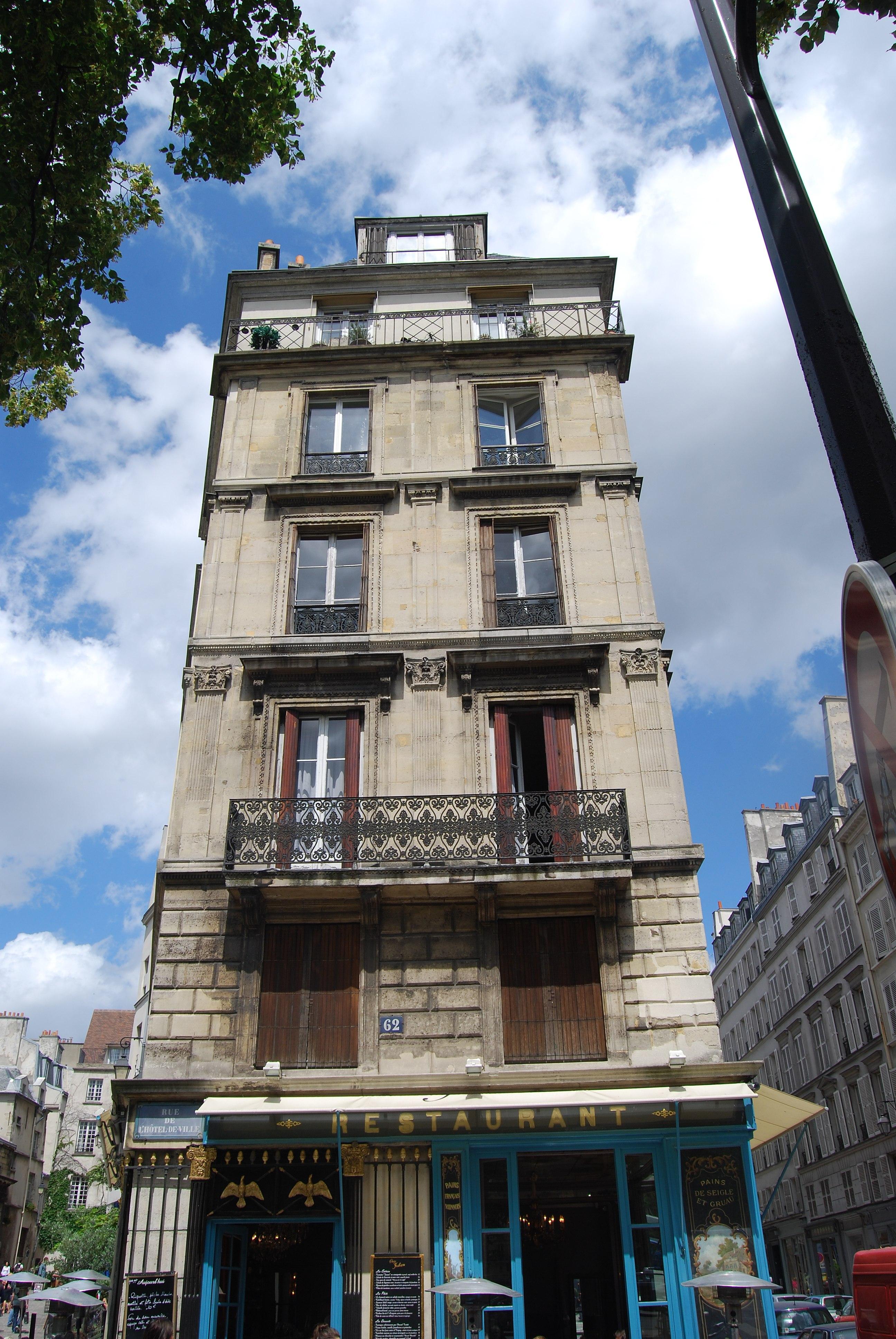 Hotel Chez Julien Fouday France
