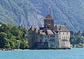 Chillon Castle - Montreux, Switzerland - panoramio (1).jpg