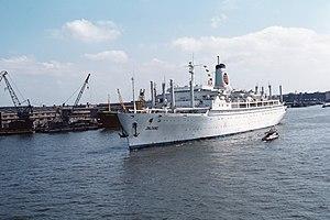 Chinese passenger ship JINJIANG.JPEG
