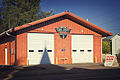 Chinook, WA — Fire station.jpg