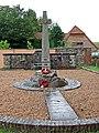 Cholderton War Memorial - geograph.org.uk - 472264.jpg